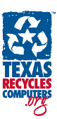 Texas Computer Equipment Recycling Program